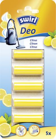 Deosticks Citrus