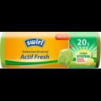 Actif Fresh pedaalemmerzakken
