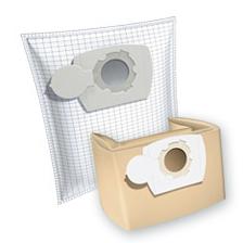 Accessoires voor nat- en droogzuigers